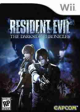 Descargar Resident-Evil-The-Darkside-Chronicles-MULTI5-Poster.jpg por Torrent